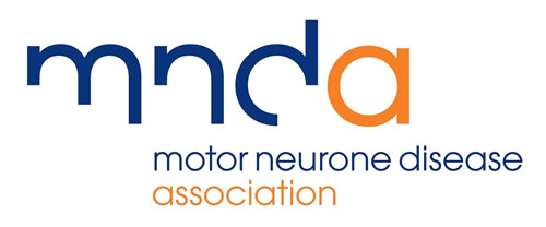 Sharon's marathon for Motor Neurone Disease