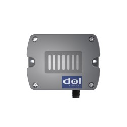 DOL 19 CO2 Sensor 0-10,000 PPM