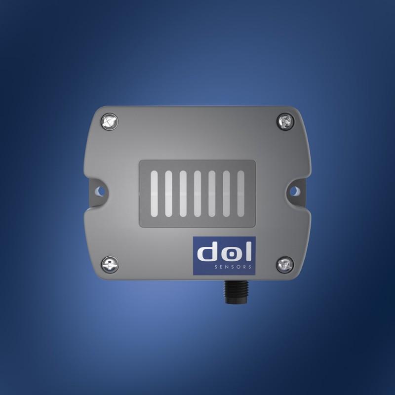 DOL 19 CO2 Sensor 0-10,000 PPM
